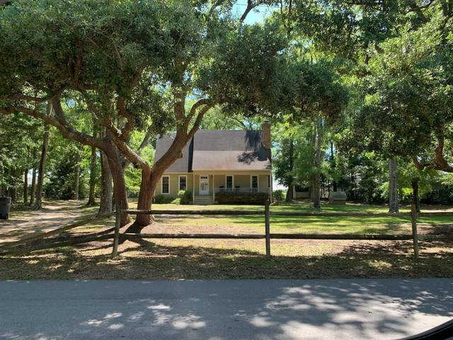 412 Stokes Drive, Sunset Beach, NC 28468 (MLS #100271700) :: RE/MAX Essential