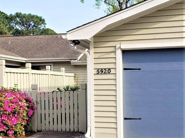 5920 Chester Street, Wilmington, NC 28405 (MLS #100271716) :: The Tingen Team- Berkshire Hathaway HomeServices Prime Properties