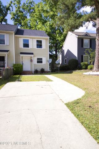 124 Greenford Place, Jacksonville, NC 28540 (MLS #100271717) :: RE/MAX Essential