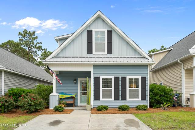 819 Isle Of Palms Way, Wilmington, NC 28412 (MLS #100271719) :: Vance Young and Associates