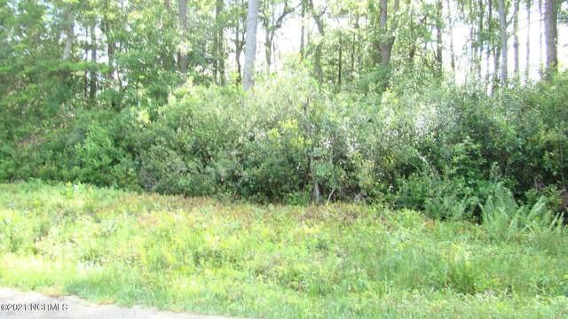 1268 Sasspan Drive SW, Shallotte, NC 28470 (MLS #100271723) :: Courtney Carter Homes