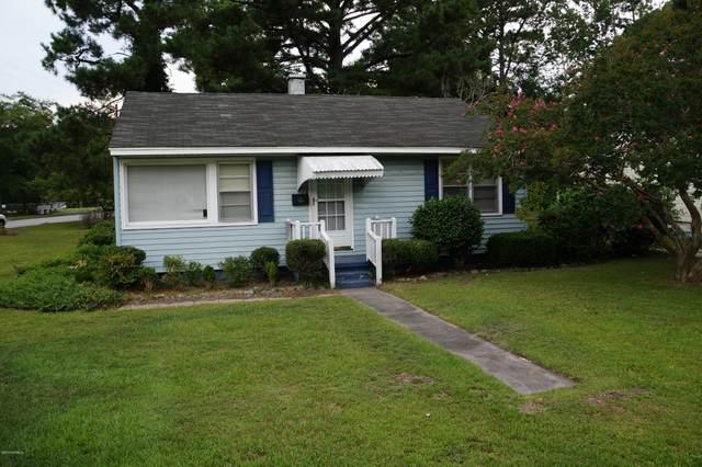 917 Simmons Street, New Bern, NC 28560 (MLS #100271731) :: RE/MAX Essential