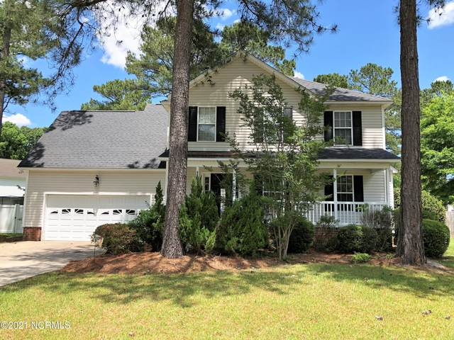 4110 River Chase Drive, Greenville, NC 27858 (MLS #100271736) :: The Tingen Team- Berkshire Hathaway HomeServices Prime Properties