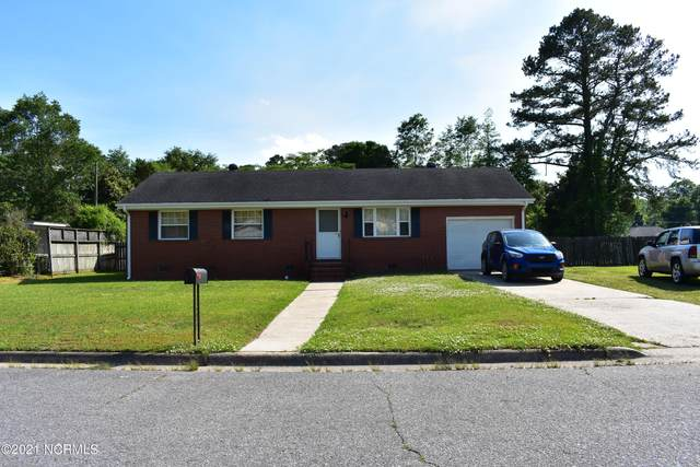 405 W 16th Street, Washington, NC 27889 (MLS #100271738) :: The Tingen Team- Berkshire Hathaway HomeServices Prime Properties
