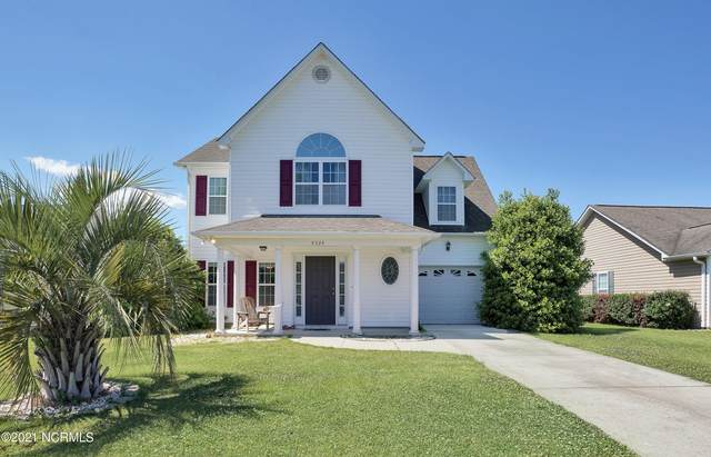 4524 Fleetwood Drive SE, Southport, NC 28461 (MLS #100271739) :: Great Moves Realty
