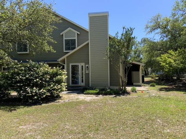 341 Champion Court SE, Southport, NC 28461 (MLS #100271740) :: Stancill Realty Group