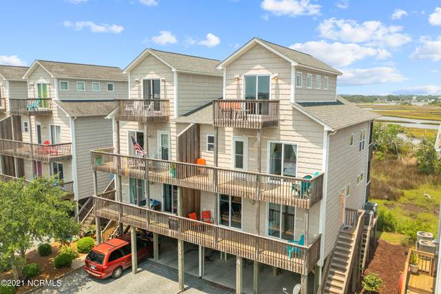 105 Anchor Drive A, Surf City, NC 28445 (MLS #100271741) :: Great Moves Realty