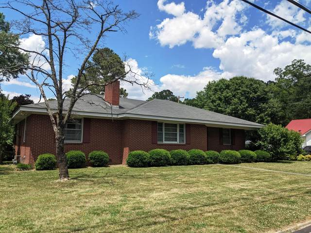 1500 Downing Street SW, Wilson, NC 27893 (MLS #100271746) :: Vance Young and Associates