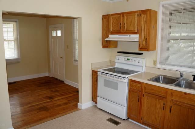 2210 Henderson Avenue, New Bern, NC 28560 (MLS #100271754) :: RE/MAX Essential