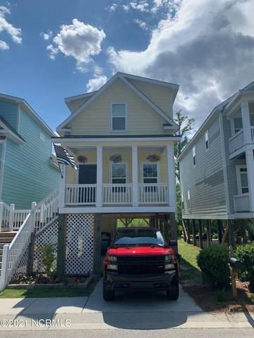1274 Charleston Common Drive, Leland, NC 28451 (MLS #100271755) :: RE/MAX Essential