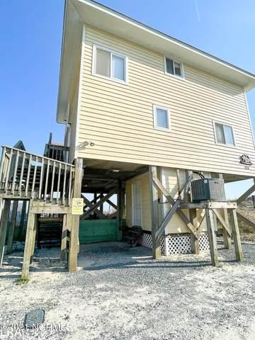 220 Topsail Road, North Topsail Beach, NC 28460 (MLS #100271768) :: CENTURY 21 Sweyer & Associates