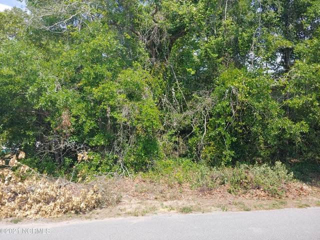 145 NE 5th Street, Oak Island, NC 28465 (MLS #100271770) :: Stancill Realty Group