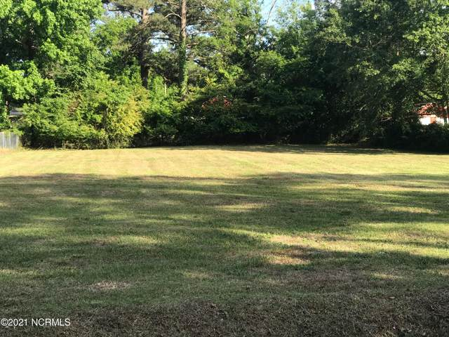 213 N 1st Avenue, New Bern, NC 28560 (MLS #100271780) :: Great Moves Realty