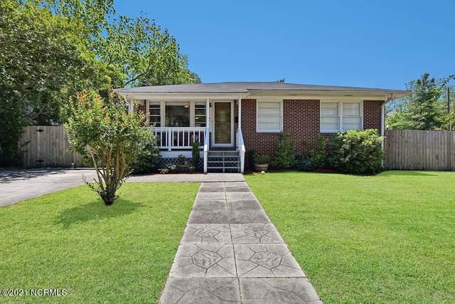 602 Howard Street, Wilmington, NC 28401 (MLS #100271783) :: The Tingen Team- Berkshire Hathaway HomeServices Prime Properties