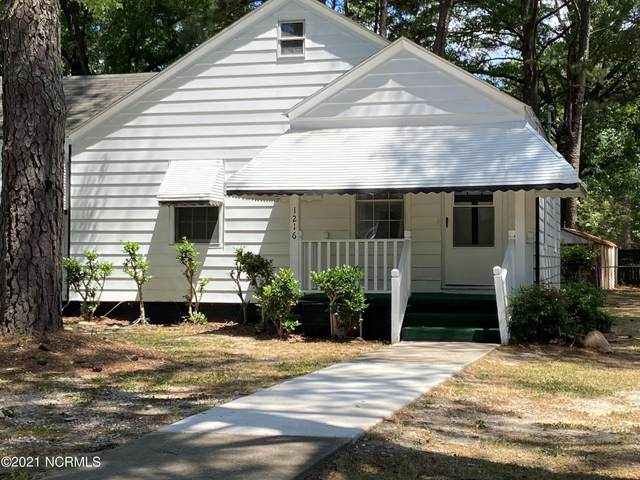 1216 Planters Street, Rocky Mount, NC 27801 (MLS #100271784) :: Great Moves Realty