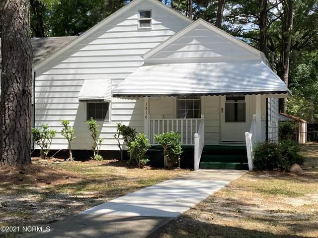 1216 Planters Street, Rocky Mount, NC 27801 (MLS #100271784) :: The Tingen Team- Berkshire Hathaway HomeServices Prime Properties