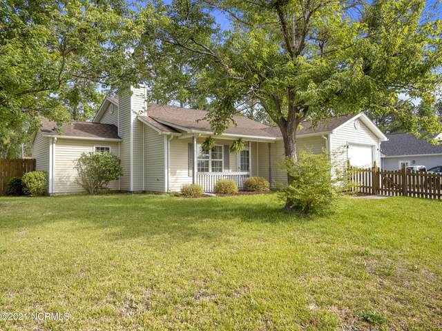 319 Running Road, Jacksonville, NC 28546 (MLS #100271790) :: Great Moves Realty