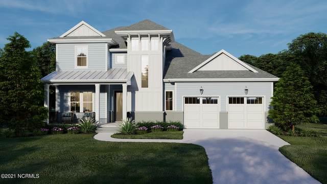 524 Edgerton Drive, Wilmington, NC 28412 (MLS #100271795) :: The Tingen Team- Berkshire Hathaway HomeServices Prime Properties