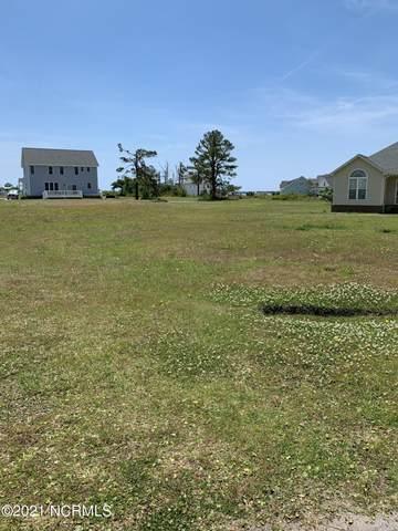 103 Port Lane, Newport, NC 28570 (MLS #100271799) :: Berkshire Hathaway HomeServices Prime Properties