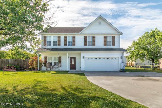 1616 Riggs Road, Maysville, NC 28555 (MLS #100271802) :: Great Moves Realty