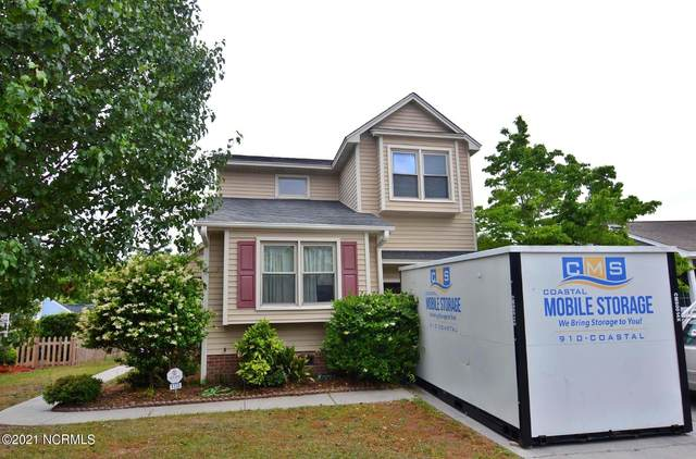 4130 Abbington Terrace, Wilmington, NC 28403 (MLS #100271806) :: Courtney Carter Homes