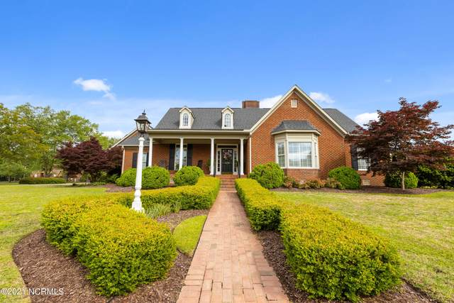 4175 Dale Drive, Farmville, NC 27828 (MLS #100271811) :: The Tingen Team- Berkshire Hathaway HomeServices Prime Properties