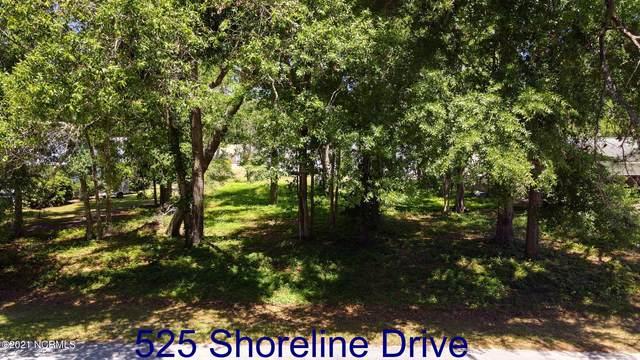 525 Shoreline Drive E, Sunset Beach, NC 28468 (MLS #100271814) :: The Keith Beatty Team