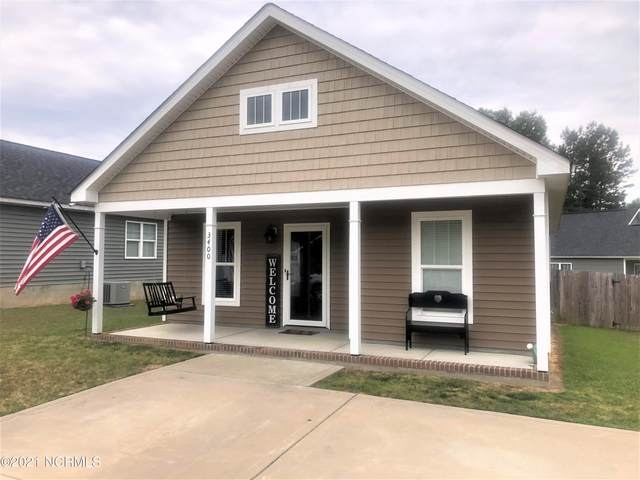 3400 Cranberry Ridge Drive SW, Wilson, NC 27893 (MLS #100271815) :: Great Moves Realty