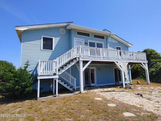 2004 W Pelican Drive # 1, Oak Island, NC 28465 (MLS #100271822) :: Stancill Realty Group