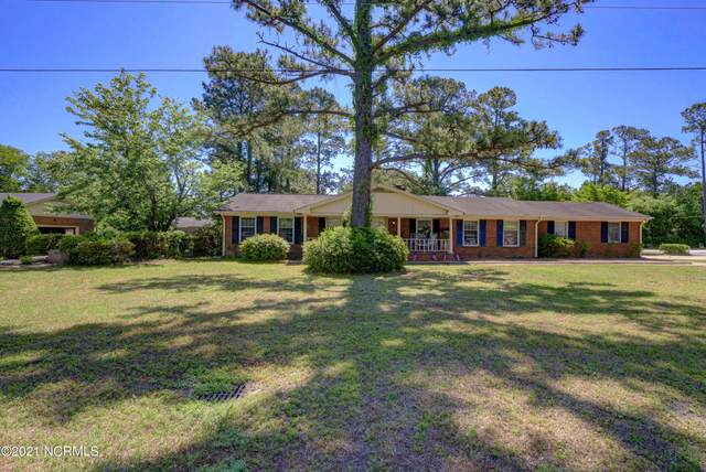102 Cromwell Circle, Wilmington, NC 28409 (MLS #100271825) :: Great Moves Realty