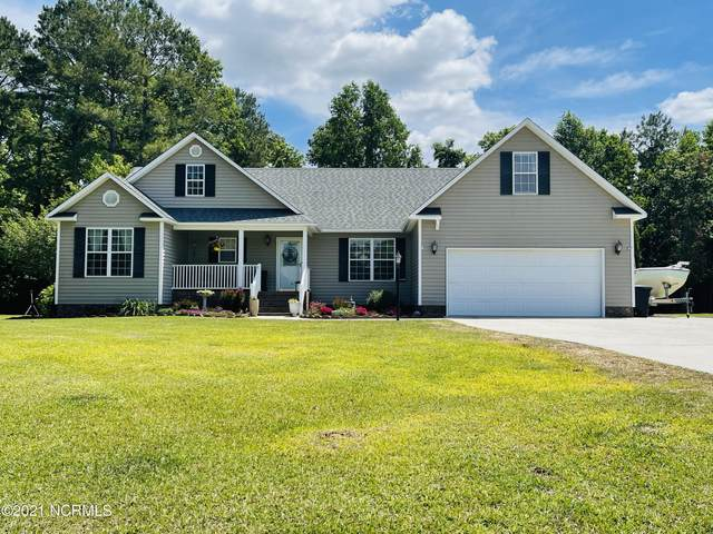 234 Stony Branch Road, New Bern, NC 28562 (MLS #100271831) :: Stancill Realty Group