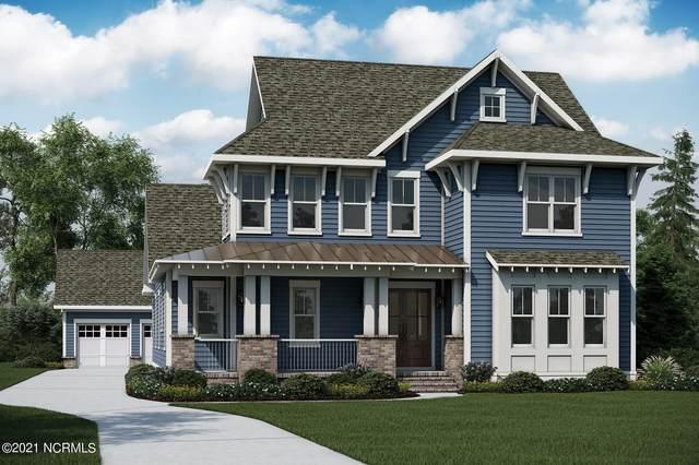 4013 Dauntless Lane, Wilmington, NC 28412 (MLS #100271839) :: The Tingen Team- Berkshire Hathaway HomeServices Prime Properties