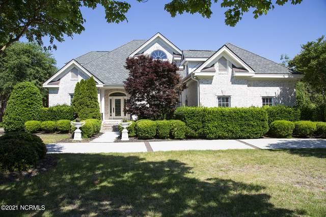 1138 Arboretum Drive, Wilmington, NC 28405 (MLS #100271852) :: The Tingen Team- Berkshire Hathaway HomeServices Prime Properties