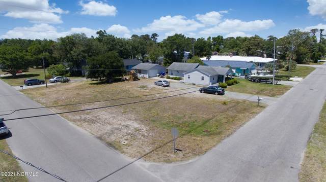 600 Clarendon Avenue, Carolina Beach, NC 28428 (MLS #100271859) :: Coldwell Banker Sea Coast Advantage