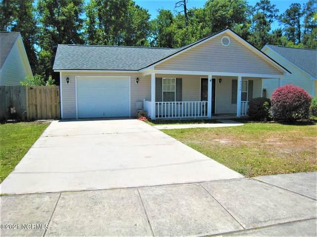 4138 Sunglow Drive, Wilmington, NC 28405 (MLS #100271863) :: The Tingen Team- Berkshire Hathaway HomeServices Prime Properties