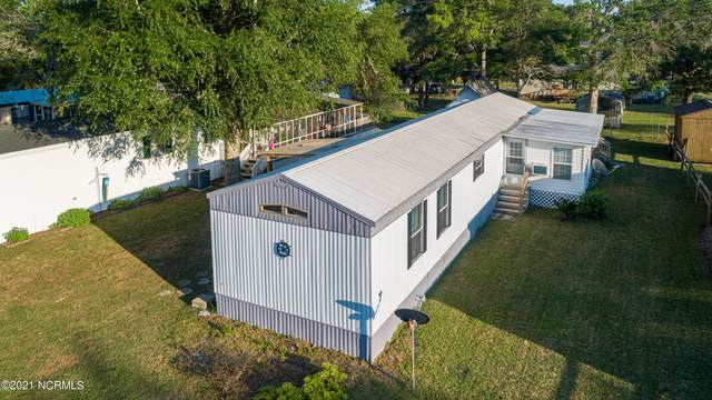 2989 Iowa Court SW, Supply, NC 28462 (MLS #100271865) :: Stancill Realty Group