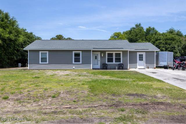 120 Lehigh Road, Wilmington, NC 28412 (MLS #100271869) :: Great Moves Realty