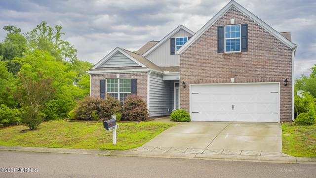 566 Wyre Court, Leland, NC 28451 (MLS #100271872) :: Courtney Carter Homes