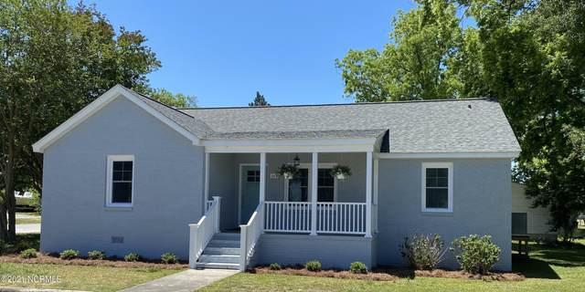 1601 High Street, New Bern, NC 28560 (MLS #100271873) :: Coldwell Banker Sea Coast Advantage