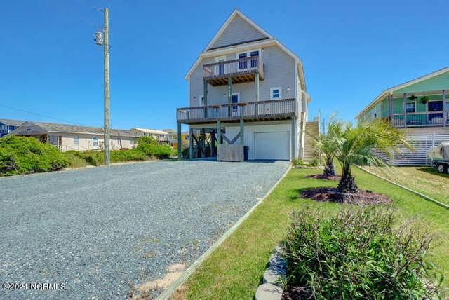 2664 Island Drive, North Topsail Beach, NC 28460 (MLS #100271884) :: Courtney Carter Homes