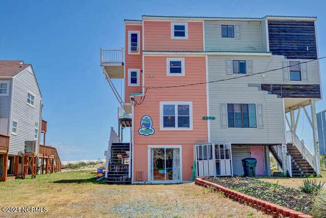 2276 New River Inlet Road, North Topsail Beach, NC 28460 (MLS #100271886) :: Holland Shepard Group