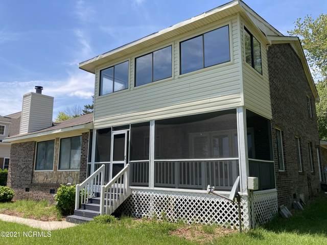 513 Shoreline Drive E, Sunset Beach, NC 28468 (MLS #100271889) :: Barefoot-Chandler & Associates LLC