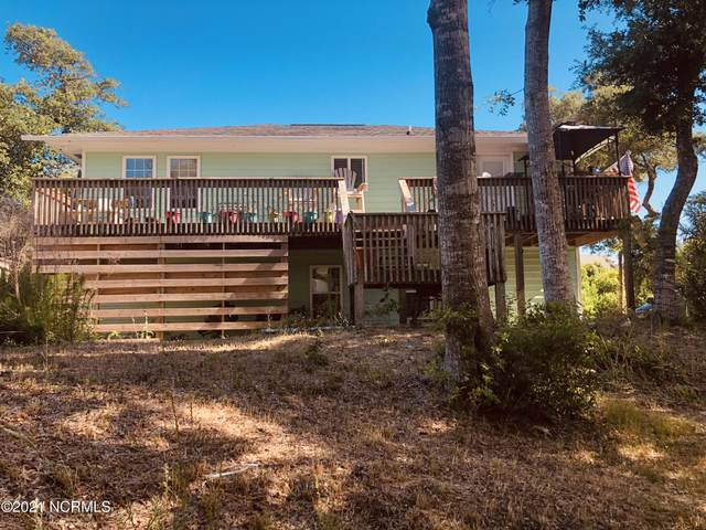 204 Holly Court, Emerald Isle, NC 28594 (MLS #100271896) :: Donna & Team New Bern