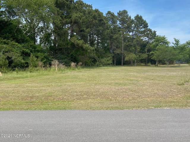 2926 North Court, Supply, NC 28462 (MLS #100271897) :: Stancill Realty Group