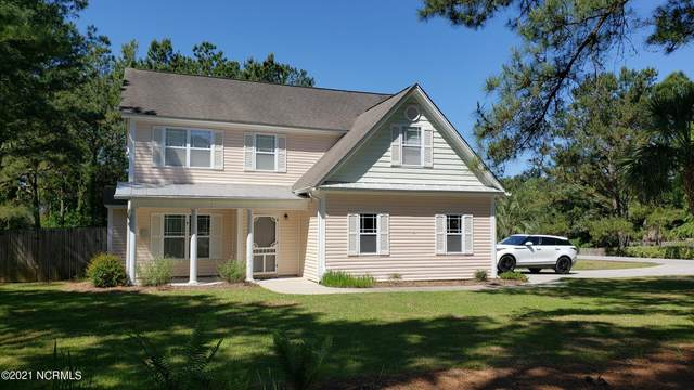 124 Palm Cottage Drive, Hampstead, NC 28443 (MLS #100271901) :: Great Moves Realty