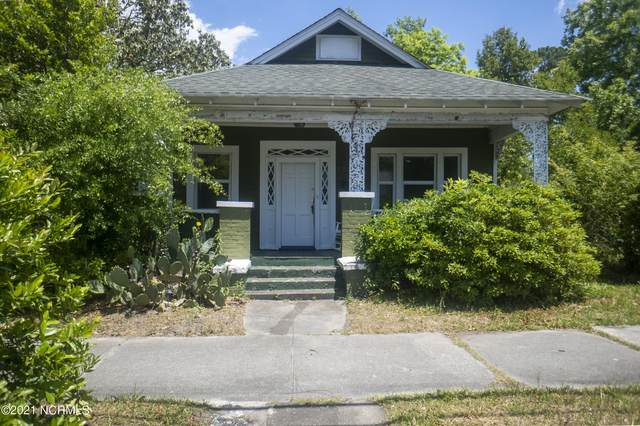 1205 S 7th Street, Wilmington, NC 28401 (MLS #100271902) :: Barefoot-Chandler & Associates LLC