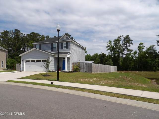 9425 Cassadine Court, Leland, NC 28451 (MLS #100271905) :: Stancill Realty Group
