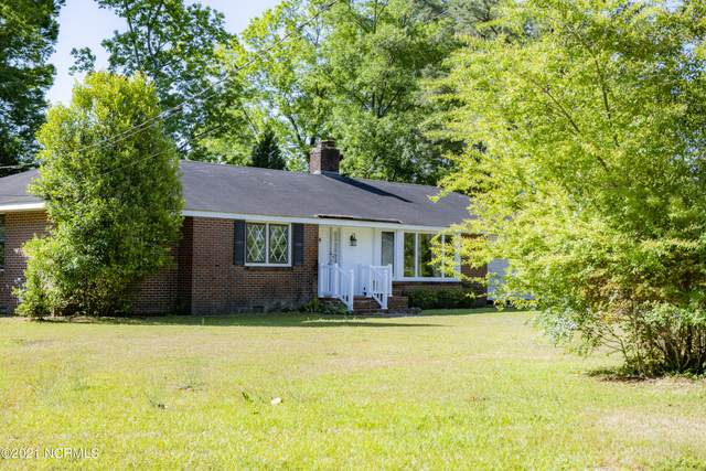 404 W Wilson Creek Drive, Trent Woods, NC 28562 (MLS #100271918) :: Coldwell Banker Sea Coast Advantage