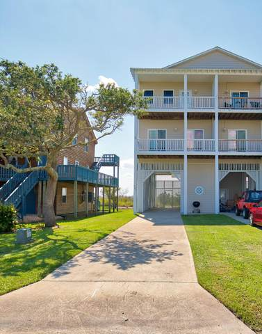 241 Bayview Drive A, North Topsail Beach, NC 28460 (MLS #100271926) :: Stancill Realty Group