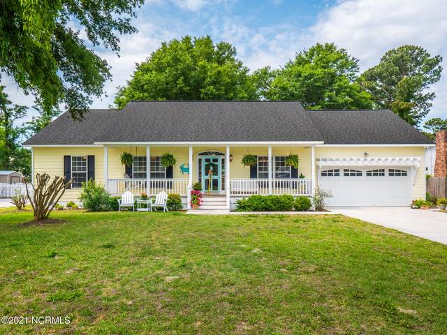 230 Inlet Drive, Wilmington, NC 28411 (MLS #100271932) :: Stancill Realty Group